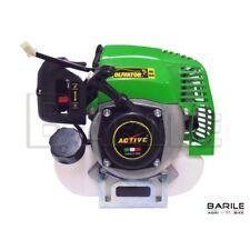 Motore Completo Scuotitore Olive ACTIVE M 50 - 60 / VIBROTEK TK 5000 - 6000