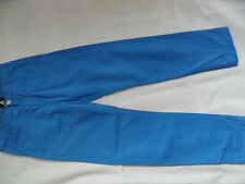 GAASTRA coole Chinopants royalblau Gr. 176 TOP ST519