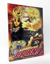 Katekyo Hitman Reborn! DVD Collection 1 (Ch.1-52) (Japanese Ver) Anime US Seller
