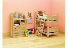 Sylvanian Families=Children's Bedroom Furniture Set=NEW * miniature toy
