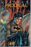 Batman: Prodigal by Various TPB 1997 DC Comics 1st Print