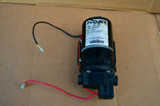 Minuteman 240x Mc240024qp Floor Scrubber Water Pump 24v 833299