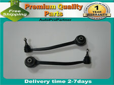 2 FRONT LOWER FRONT CONTROL ARM PAIR SET FORD MUSTANG 15-18
