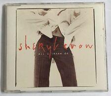 Sheryl Crow - All I Wanna Do CD single 1994 A&M Records