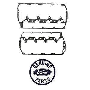 11-18 6.7L OEM Ford Powerstroke Diesel Valve Cover Gasket Set (3607)