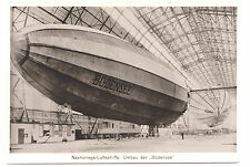 Germany Graf Zeppelin 1929 Round the World Series Photo Conversion of Bodensee