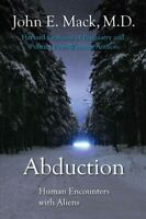 Abduction : Human Encounter With Aliens, Paperback by MacK, John E., Brand Ne...