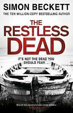 The Restless Dead: (David Hunter 5) by Beckett, Simon | Hardcover Book | 9780593