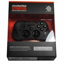 SteelSeries Stratus Wireless Gaming Controller iOS7 iPod iPhone iPad Bluetooth