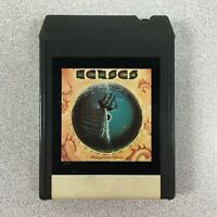 Point of No Return by Kansas 8 Track Tape JZA-34929 CBS 1977