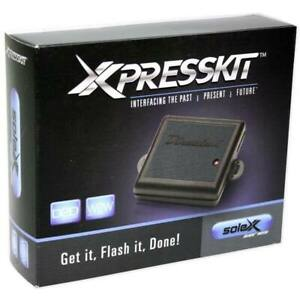 NEW Directed, DEI, XpressKit GMDLBP Door Lock, Transponder PassLock Interface