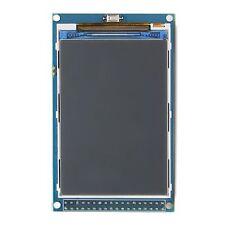 """3.2"""" módulo de pantalla TFT color de 320 X 480 Pantalla LCD con Soporte Arduino Mega 2560 TE284"""