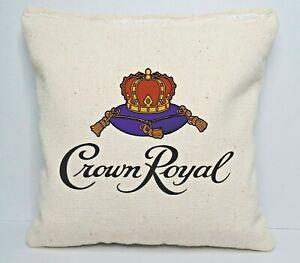 Cornhole Bag Set of 4 Bags Crown Royal ACA ACL ACO Regulation cornhole toss