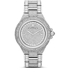 EX Display Michael Kors MK5869 Ladies Camille Glitz Watch