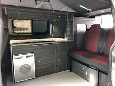 Camper Van Conversion - fit VW T4 T5 T6 Vivaro Trafic Vito Transit Custom Bongo