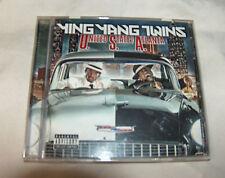 USA (United State of Atlanta) [PA] by Ying Yang Twins (CD, Jun-2005, TVT (Dist.)
