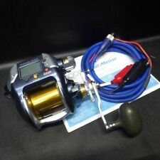 Shimano Beast Master 3000 Electric Reel SaltWater Fishing Dendo Maru
