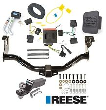 Reese Trailer Tow Hitch For 08-12 Ford Escape Mazda Tribute 05-11 Mercury Marine