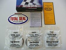 Total Seal Piston Ring Set Mitsubishi Evo X 4B11T Engine 86.5mm (+0.50mm)