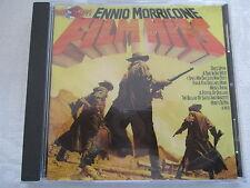 Ennio morricone vergogna-film hits-CD