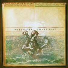 Wellwater Consipiracy - Wellwater Conspiracy NEW CD