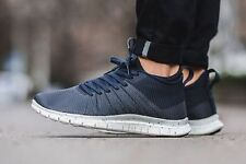 NIKE FREE HYPERVENOM 2 FS Running Trainers Shoes Gym Casual Navy - UK 7 (EUR 41)