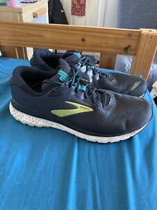 Brooks Adrenaline 20 GTS XX Men's Running Shoes Size UK 12
