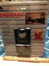 Digitape Ultrasonic Digital Distance Estimator Houseworks TLM-70 NOS - Polariod