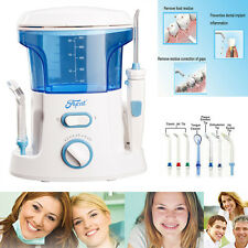 Dental Care Water Jet Oral Irrigator water Flosser Tooth SPA Teeth Pick Cleaner