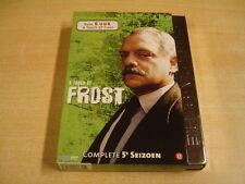 4-DISC DVD BOX / A TOUCH OF FROST - SEIZOEN 5