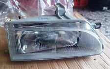 TOYOTA COROLLA AE92 EE90 SEDAN 1989-92 PAIR HEADLIGHTS WITH CORNER LIGHTS