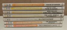 Lot of 7 Vintage Bantam Books Choose Your Own Adventure Books