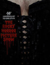 The Rocky Horror Picture Show Blu Ray 40th Anniversary Collectors Box Set New