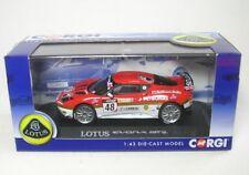 Corgi CC56601 Lotus Evora Gt4 British GT Championships 2012 Le 1 43