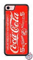 Coca Cola Vintage Billboard Design Phone Case for iPhone Samsung Google etc.