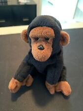1996 Ty Beanie Baby The Beanie Babies Collection Monkey Gorilla Congo No Ty Tag