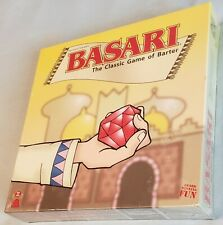 Basari (in shrink-wrap) 1998 Out of the Box Publishing