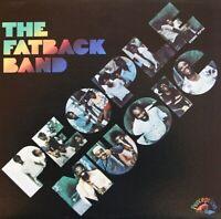 FATBACK BAND-People Music Vinyl LP-Brand New-Still Sealed