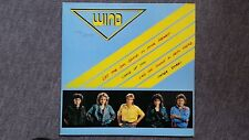 Wind - Let the sun shine in your heart 12'' Vinyl Maxi  Eurovision 1987