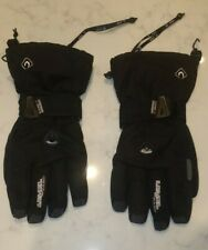 Level Ski Gloves Snowboard Size 10 *VGC*