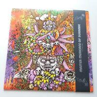 Master Musiciens de Bukakke - Totem 2 Two Album Vinyle LP + Obi NM/Ex