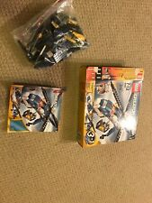 LEGO Creator 4995 Cargo Copter Complete w/ Manuals