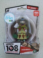 GRAN simio Hero 108 Kingdom Krashers 001 serie di una carta