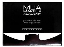 MUA JASMINE INFUSED BLOTTING PAPER 50 SHEETS NEW & SEALED ONLY £2.99 FREE POST