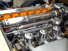"24"" X 30"" High Definition PHOTOGRAPH Poster Jaguar Motor"