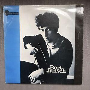 Bert Jansch - Bert Jansch - (VG/VG+) - Vinyl LP - Transatlantic Records TRA 125