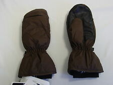 New Reusch Tivoly Rtex Ski Mittens LEATHER PALMS Womens Size Small (7) 2888536