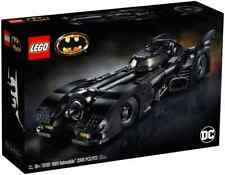 Lego 76139 DC Super Heroes 1989 Batmobile - Fast UPS