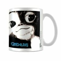 Gremlins Gizmo Cute Ceramic Coffee Mug Tea Cup - Boxed Retro Movies