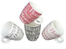 Kaffeebecher Home Kaffeetasse Kaffee Tasse Becher Keramik Teetasse Tee Senseo